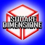 Square Dimensione
